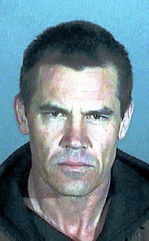 brolina Ator é preso bêbado em Santa Mônica