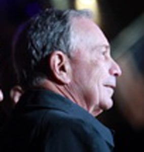mikebloombergyu 284x300 1 Bloomberg quer acabar com o monopóliio da Globo