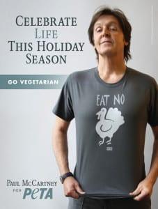 paulmc 227x300 McCartney pede para celebrar vida