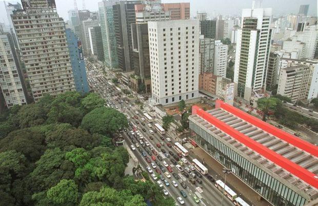 Uma potência chamada São Paulo