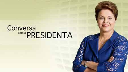 Com ida a Roma para a coroação do papa, Dilma cancela viagem a Salvador