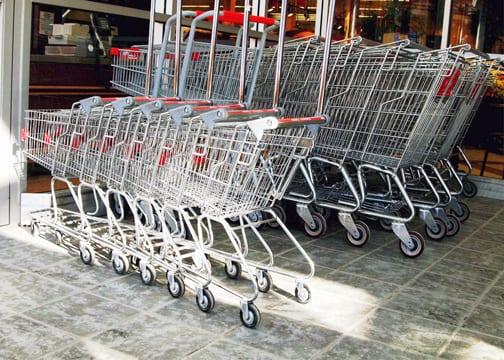 Os piores supermercados dos EUA