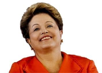 O Brasil vai muito bem