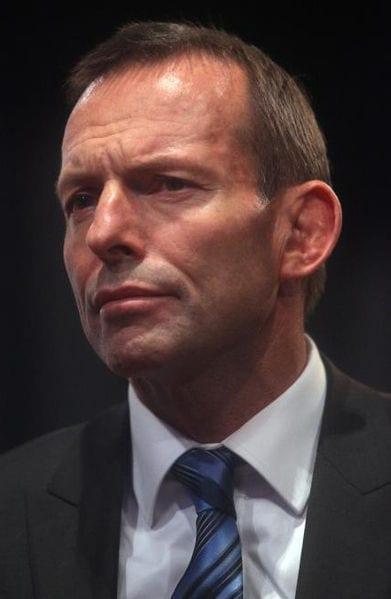Tony Abbott   2010 Liberais  fazem a festa na Austrália