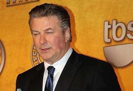 Inferno astral do ator Alec Baldwin