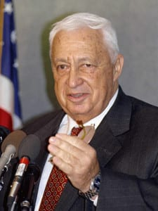 Ariel Sharon by Jim Wallace Smithsonian Institution 225x300 Ariel Sharon by Jim Wallace Smithsonian Institution.jpg