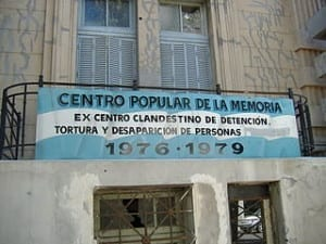 Centro Popular de la Memoria Rosario 300x225 Centro Popular de la Memoria Rosario