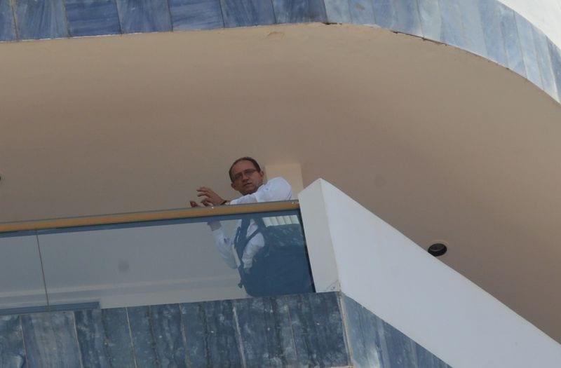 O ataque terrorista em Brasília cheira mais ação do PSDB