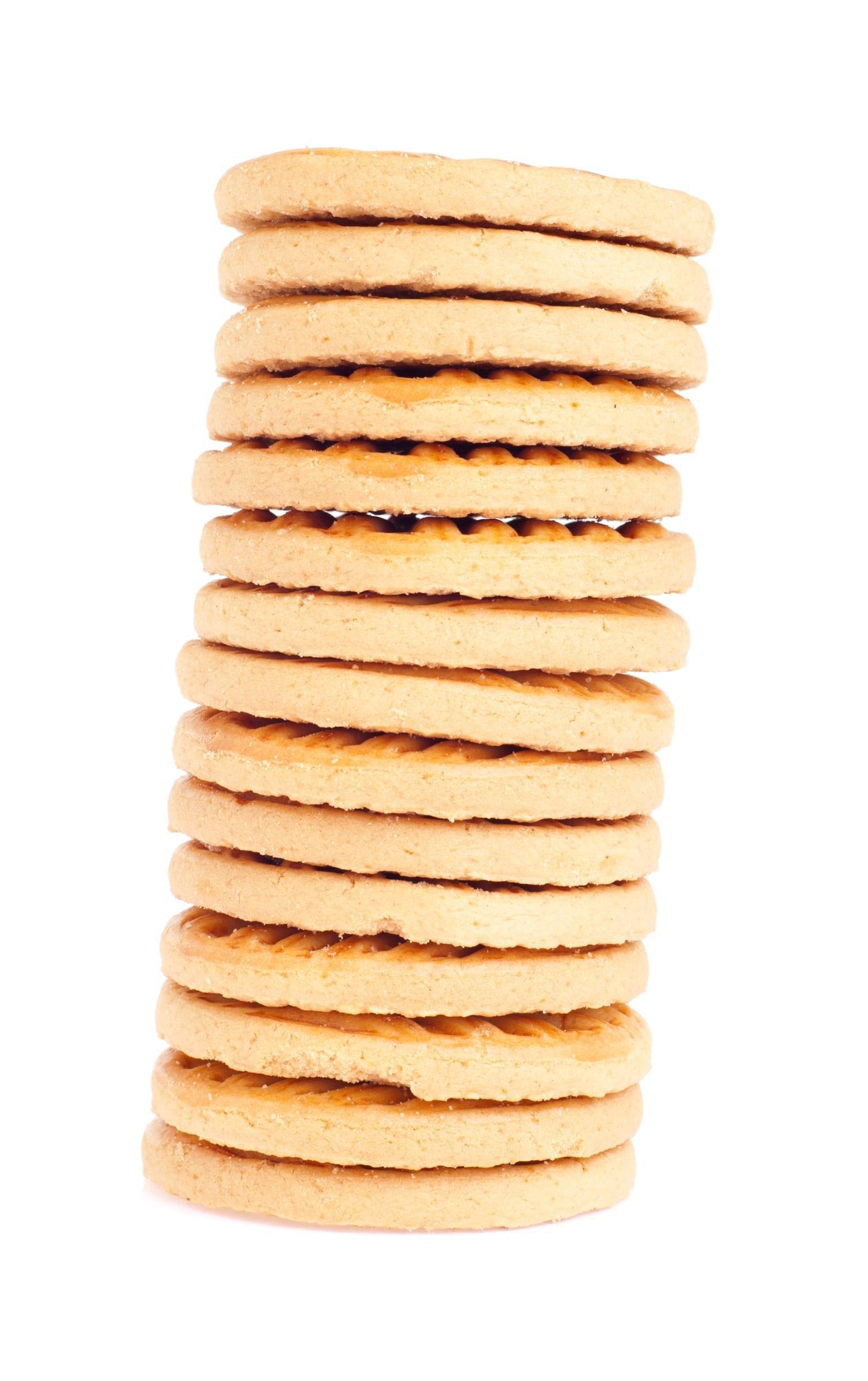 Marina quer proibir biscoito alemão no Brasil
