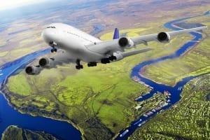 airliner earth 597278 300x200 Mercado de turismo nos EUA celebra a reeleição de Dilma