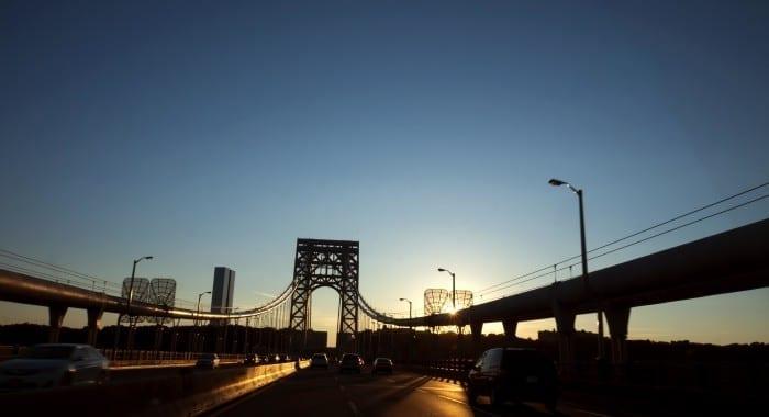 Tráfego na Grande Nova Iorque