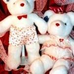 valentine bears 150x150 Comércio varejista fatura com o feriado americano