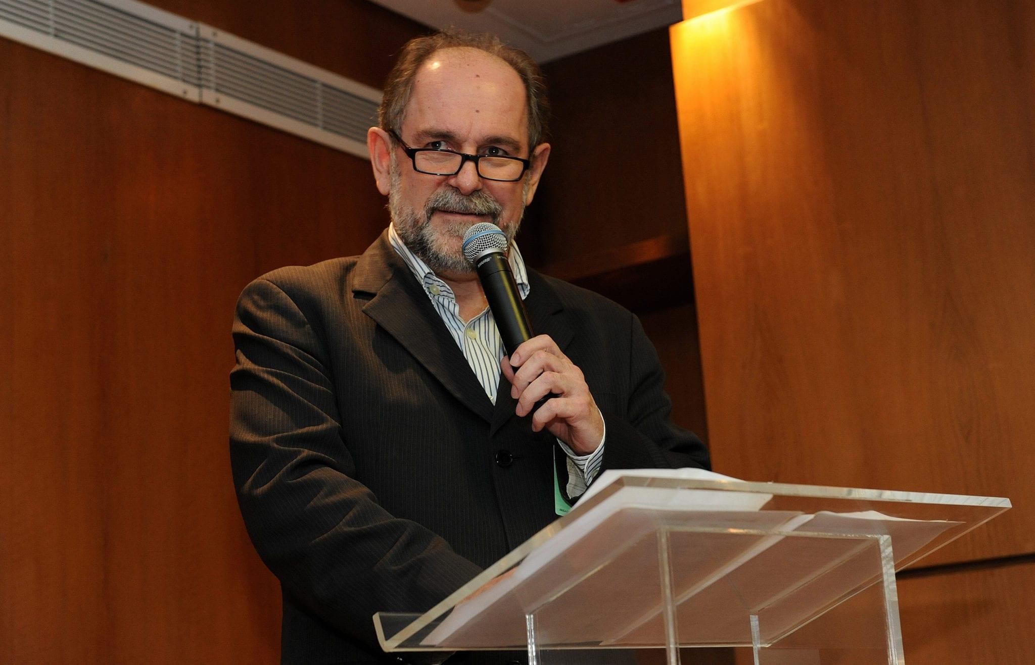 Petrobras lamenta o falecimento do ex-presidente José Eduardo Dutra