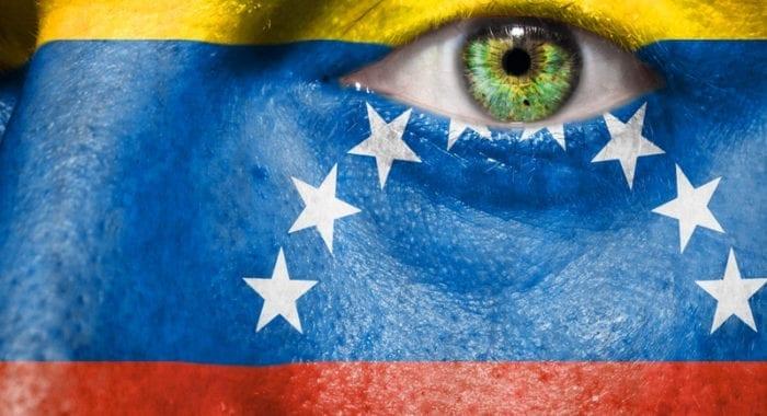 Venezuela caminhando para o abismo