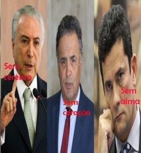 sem alma1 275x300 Retrato do Brasil
