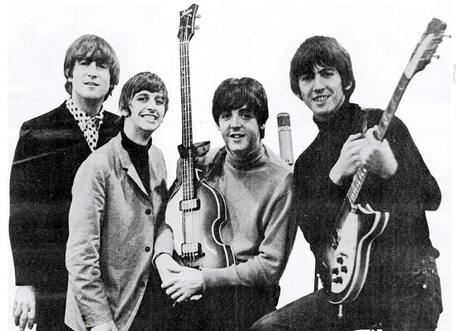 Let It Be : The Beatles Cover