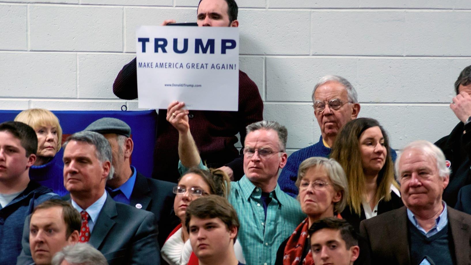 Trumpcare passa na Câmara