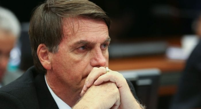 Far-right wing Jair Bolsonaro will win in Brazil