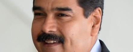 Porta-voz da Opus Dei chama Maduro de ditador