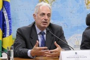 William Waack 300x199 CRE   Comissão de Relações Exteriores e Defesa Nacional