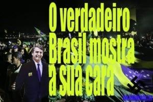 bolsonaro1103 300x200 O Brasil mostra a sua cara