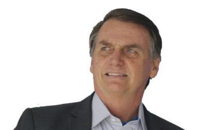 Bolsonaro é o presidente mais corrupto da história brasileira