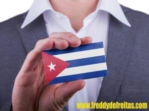 cubaflag 300x225 Freddy de Freitas