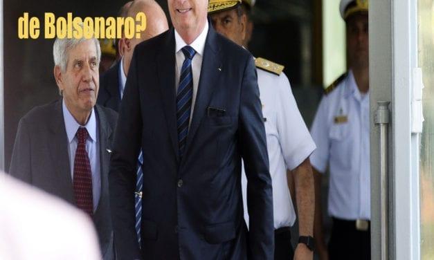 Brasil de Bolsonaro