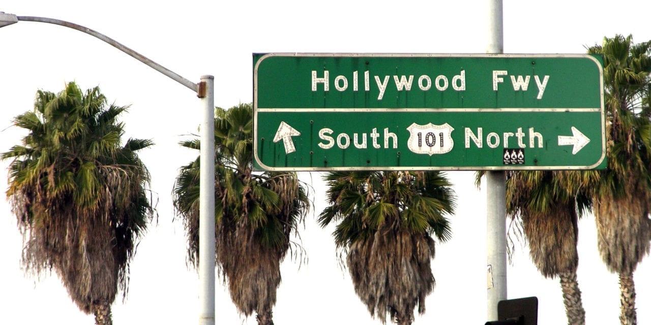 Já nevou em Los Angeles?