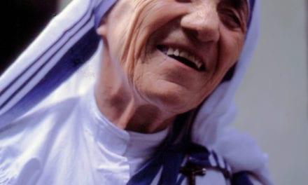 A fraude chamada Madre Teresa de Calcutá