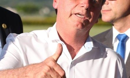 Jair Bolsonaro é culpado de 'homicídio por negligência'