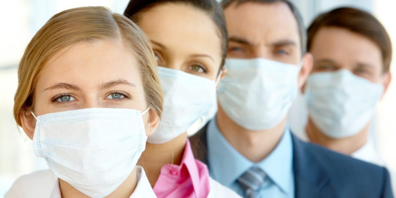 O coronavírus pode matar dois milhões de brasileiros e infectar 90% da população do país, segundo estimativas de cientistas americanos