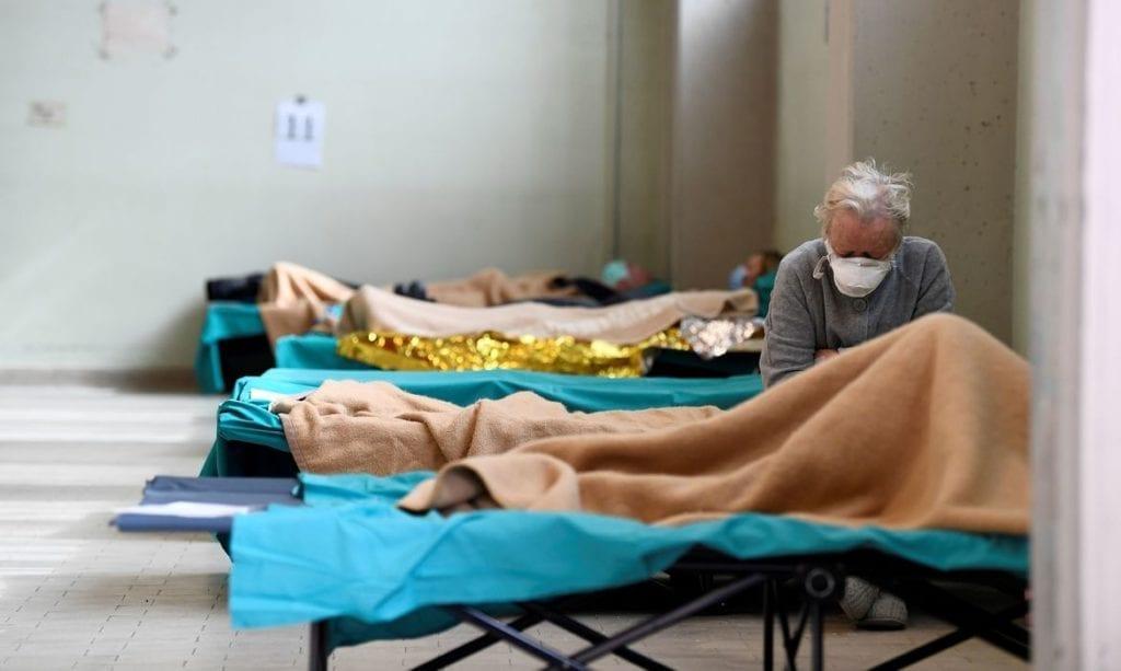 2020 03 13t150956z 1357855811 rc21jf9r1nfk rtrmadp 3 health coronavirus italy 1024x613 Jair Bolsonaro é culpado de homicídio por negligência