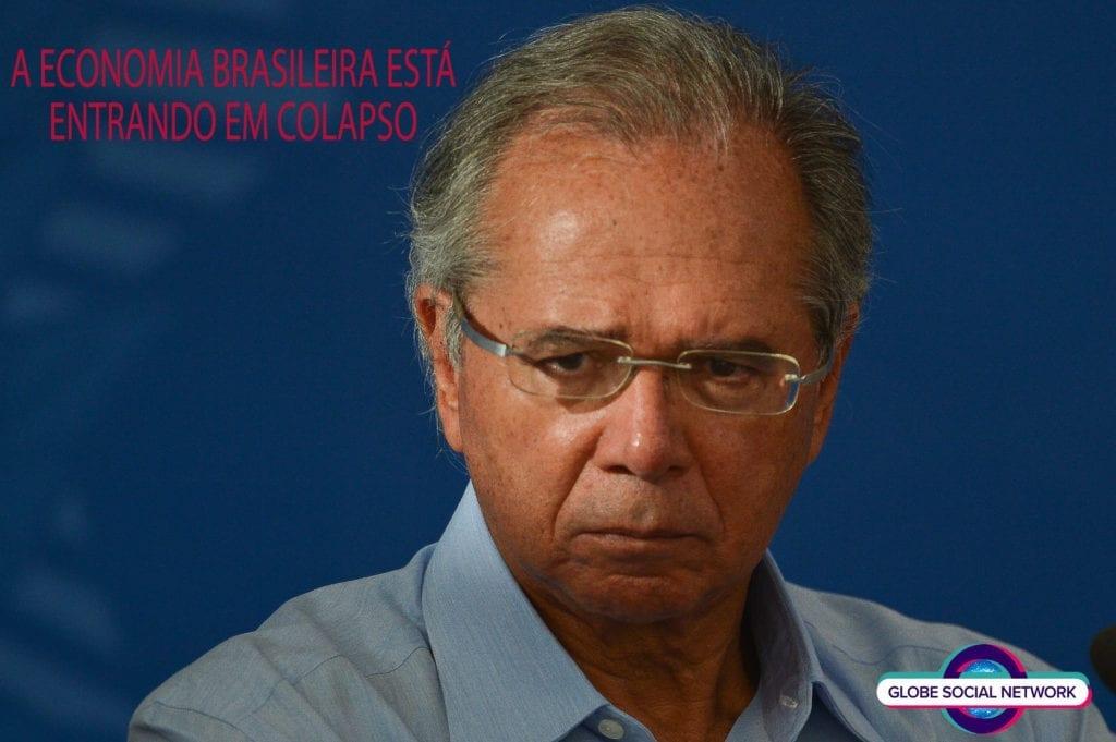 GUEDESECONOMIA 1024x681 A ECONOMIA BRASILEIRA ESTÁ ENTRANDO EM COLAPSO