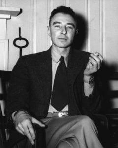 Robert Oppenheimer 1946 240x300 Robert Oppenheimer 1946