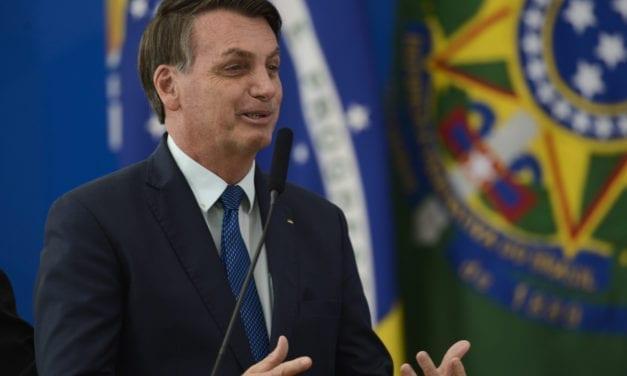 Jair Bolsonaro Needs to Go. And No, Brazilians Can't Wait Until 2022