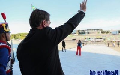 Bolsonaro & Cia podeRão se perpetuar no Planalto