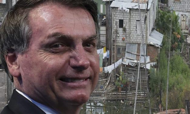Bolsonaro é apenas um sintoma