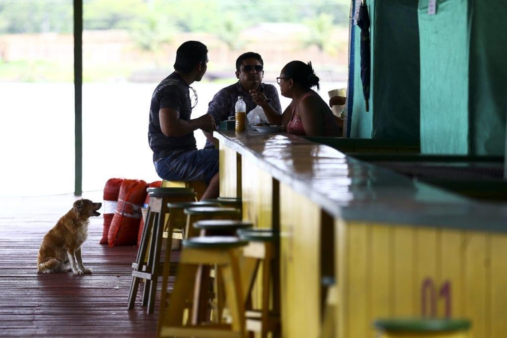 pandemias 1024x683 41% DOS BRASILEIROS NÃO ACREDITAM NA PANDEMIA