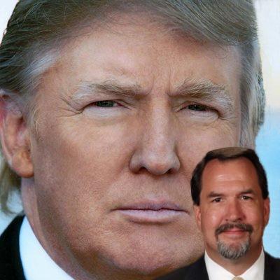 """No Texas, os republicanos evangélicos se unem para manter Trump: ele é parte do """"Plano Divino"""""""