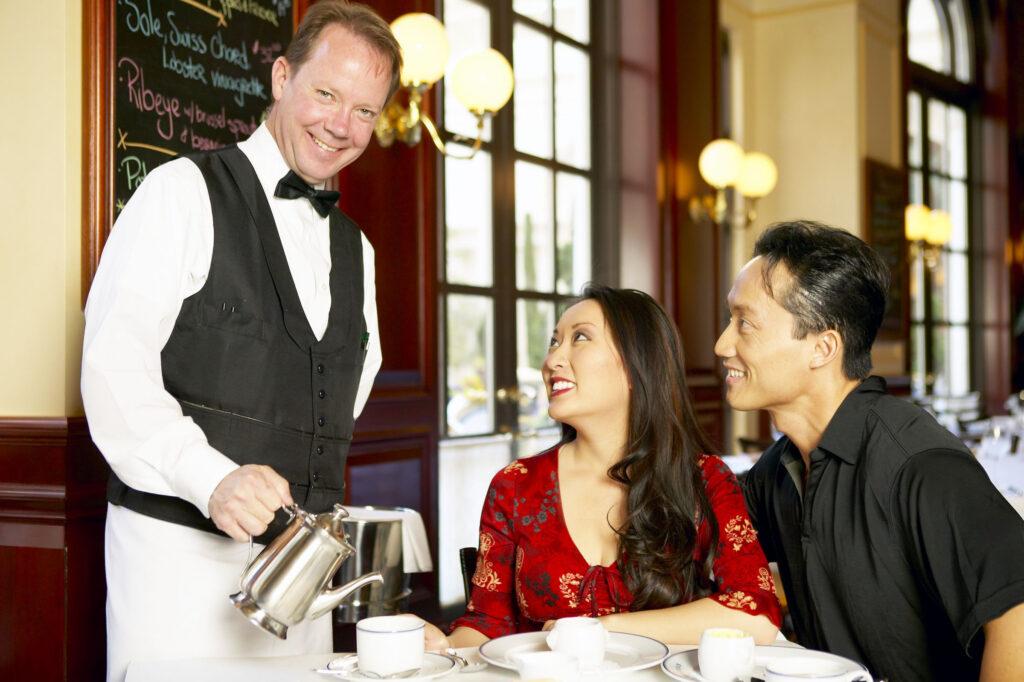 fancyrestaurant 1024x682 chinÊS usa passagem de primeira classe para comer de graça por um ano