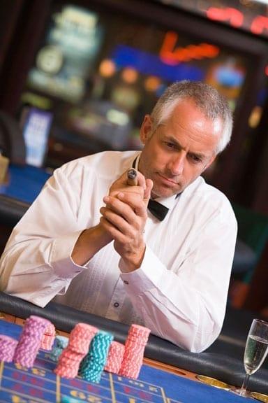 OK Cigars : para os amantes de charutos