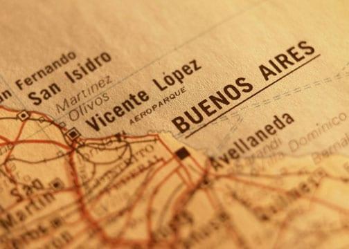 Vale vai manter empregados na Argentina