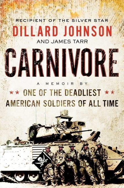 Sargento mata 2746 inimigos de combate e lança livro