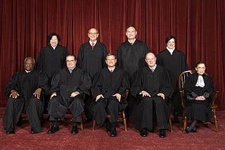 Gays americanos estão de olho na Suprema Corte