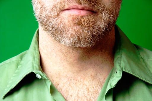 Barba virou mais um meio que o homosexual encontrou para se expressar