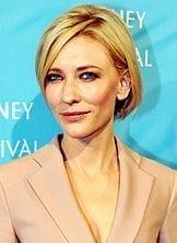 Cate Blanchett 2011 Cate Blanchett 2011