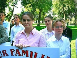 Teens from polygamous families 300x225 Teens from polygamous families