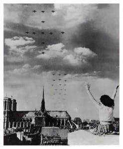Estados Unidos invadem a Normandia