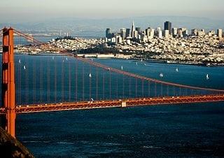 Terremoto de 6,0 graus sacode San Francisco